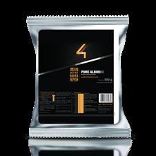 Pure Albumin - 4 Fuel