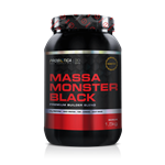 Massa Monster Black - Probiótica