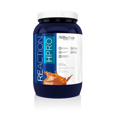 Reaction HPRO - Atlhetica Clinical Series