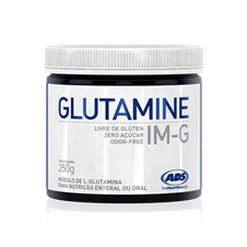 Glutamine IM-G - Atlhetica Clinical Series