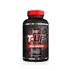 T-UP 60 MEGA BOOSTER - Nutrex