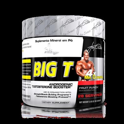 Big T 98 - Jay Cutler - Frutas
