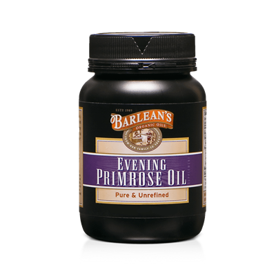 Barlean\u0027s Evening Primrose Oil 60 Softgels