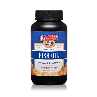 Fish oil 1000mg barlean 39 s loja do suplemento for What does fish oil do