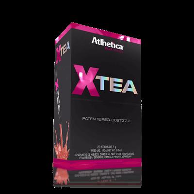 X-TEA - Atlhetica Nutrition