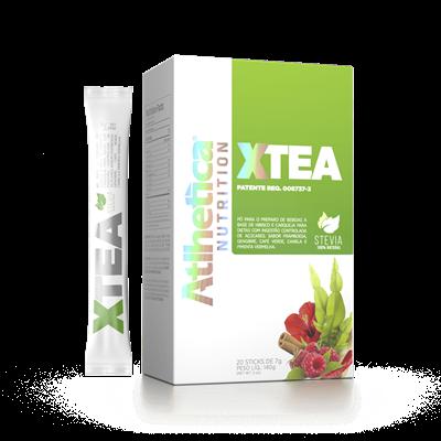 XTEA Athletica Nutrition | Loja do Suplemento