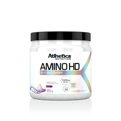 Amino HD 10:1:1 Recovery - Atlhetica Pure Series