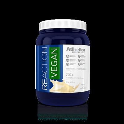 Reaction Vegan - Atlhetica Clinical Series