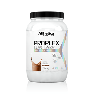 Proplex Low Carb - Atlhetica Pure Series