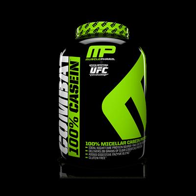 Combat 100% Casein - Muscle Pharm