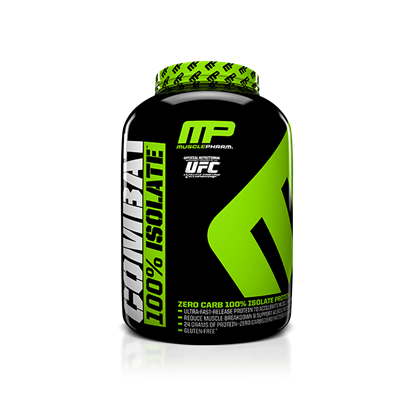 Combat 100% Isolate - Muscle Pharm