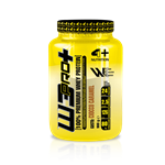 Whey 3W Pro+ - 4 Plus Nutrition