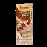 Bebida Orgânica de Arroz com Chocolate - Jasmine
