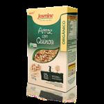 Arroz com Quinoa Orgâncio - Jasmine