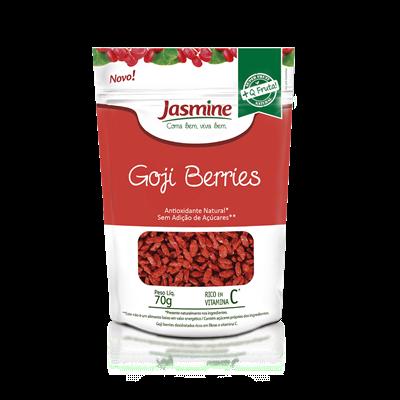 Goji Berry - Jasmine