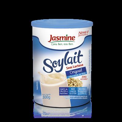 Soylait - Jasmine