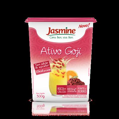 Ativo Goji - Jasmine