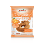 Rosquinha Integral Light - Jasmine