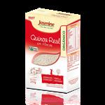 Quinoa em Flocos Orgânica - Jasmine