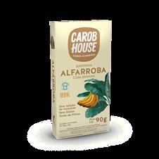 Alfarroba com Banana - Carob House