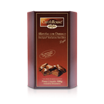 Alfarroba com Damasco - Carob House