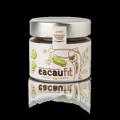 Creme de Chocolate com Coco CacauFit - La Pianezza