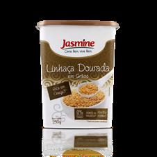 Linhaça Dourada em Grãos - Jasmine