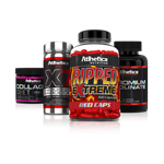 Combo Emagrecimento - Atlhetica Nutrition