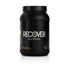 Recover Glutamina - Bodybuilders