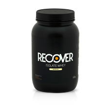 Recover Isolate Whey - Bodybuilders