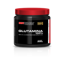 Glutamina 100% - Bodybuilders