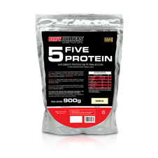 Five Protein (900g) - Bodybuilders