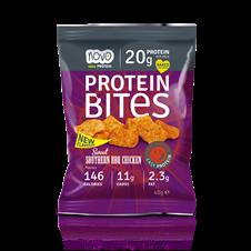 Protein Bites (Chips de Proteína) - Novo Easy Protein