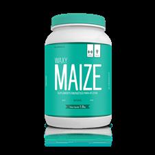Waxy Maize - Elements