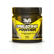 Creatina Powder - 3VS
