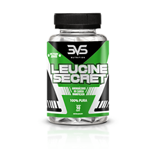 Leucine Secret - 3VS