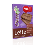 Chocolate ao Leite - ChocoLife