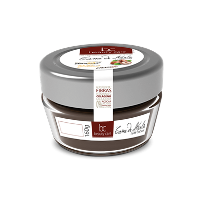 Creme de Avelã c/ Cacau Beauty Care - ChocoLife