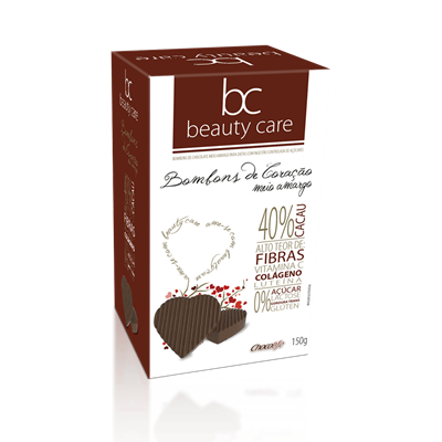 Bombons de Chocolate sem Lactose - ChocoLife