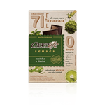 Chocolate Senses (Matchá e Limão) - ChocoLife