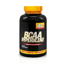 BCAA Hyperblend 3:1:1 - Top Secret Nutrition