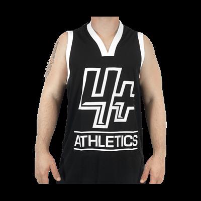 Camiseta Regata Basqueteira - 4+ Athletics