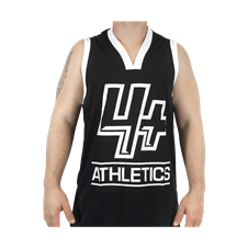 Camiseta Regata Basqueteira - 4+ Athletics