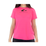 Camiseta Join Us Rosa - 4+ Atlhetics