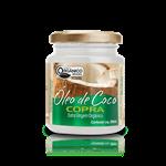Óleo de Coco Extra Virgem Orgânico - Copra