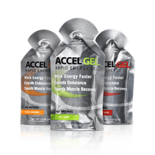 Accel Gel (1 unidade) - Pacific Health
