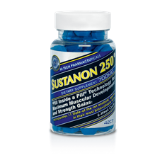 Sustanon 250 - 700mg - Hi Tech