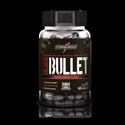 Black Bullet - Integralmédica