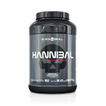 Hannibal - Black Skull