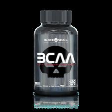 BCAA 2:1:1 - Black Skull